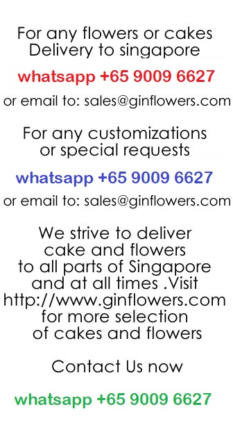singapore cakes delivery singapore flowers delivery